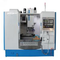 Buy Vertical CNC Machining Center VMC650 With Low Cost High Speed at wholesale prices