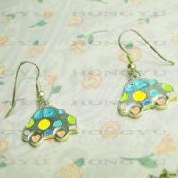 Quality Six Color Fashion Earrings for sale