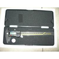 Auto power off 0mm - 300mm Digital Caliper With Large And Clear LCD Readout