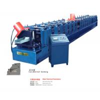 Quality C Purlin/ Wall C channel / C purline cold roll forming machine for sale