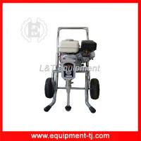 Quality 3L/M Gasoline Plunger Airless Paint Sprayer GH880 for sale