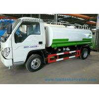 ad00a37ea1 Foton 3000L Carbon Steel Construction Water Truck   Stainless Steel Water  Truck