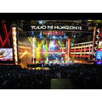 China High Brightness Full Color Indoor Led Screens P3.9 Rental Video Display Screen on sale