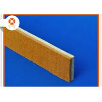 Quality Industry Fire Retardant High Temperature Felt Non Woven Fabric For Conveyor Belt for sale