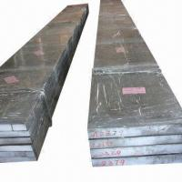 Quality Alloy Steel Flat Bars with Milled Surface Finish for sale