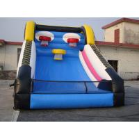 China Various Inflatable Sport Arena ,Inflatable Amusement Park For Kindergarten on sale