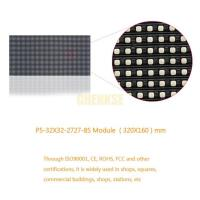 Buy cheap P5 Outdoor Full Color LED Display , SMD2727 , 1/8 scan , IP65 from wholesalers