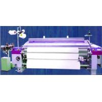 China Single Pump Double Nozzle Water Jet Loom on sale