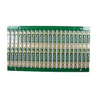 Quality Small Size Double Sided Immersion Gold PCB for sale