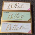 Quality Bellast HA Filler hyaluronic acid injection Facial Filler/ korea Bellast dermal filler,anti-aging,anti-wrinkle for sale