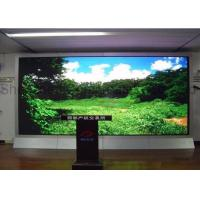 Quality Programmable LED Message Sign HD P6 Full Color LED Video Wall Indoor LED Advertising Display Electronic Billboard for sale