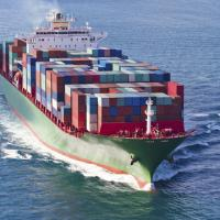 Quality Direct International Ocean Freight Forwarders From China To Germany for sale