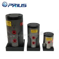 Buy cheap Hopper Feed Industrial Pneumatic Vibrators Piston Reciprocating Type CE from wholesalers