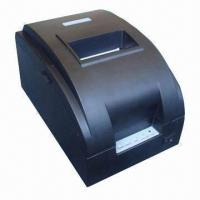 Quality Dot-matrix Printer, Supports Two Sheet of Paper Print for sale