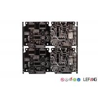 Quality Lead Free HASL Prototype Printed Circuit Board PCB 4 Layers For Security Camera for sale
