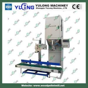 Quality Pellets Packing Machine 20-50 kg/bag for sale