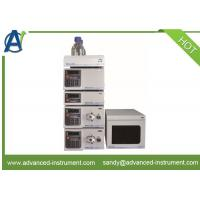 Quality Classic 3100 Binary HPLC Lab System with UV/VIS and Refractive Index Detector for sale
