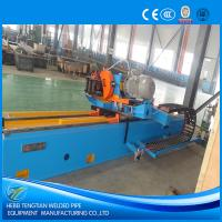 Quality Full Automatic Pipe Cutting Machine Cold Cut By Servo Motor 1 Year Warranty for sale