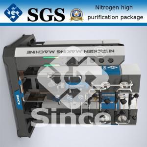 99.9995% 500 Nm3/h Nitrogen Purification System SGS BV CCS Approval