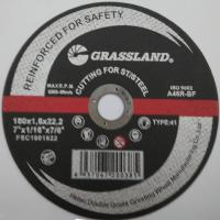 Quality Super abrasive Grinding Wheel/ Cutting Disc/ Cutting Wheel with Mpa Approved for sale