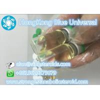 green oxymetholone