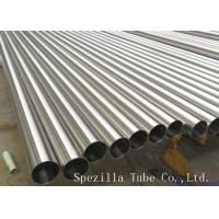 Quality 1 inch round steel tubing Gas Industry Stainless Steel Instrument Tubing Cold Rolled 1/2