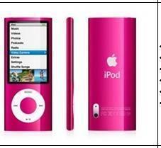 China 13usd To 15usd /pcs OEM  Apple Ipod Mp3 Mp4 Player Music 8gb on sale