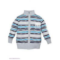 Quality Long Sleeve Baby Boy Knitted Cardigans / Round Neck Sweater with OEM and ODM service for sale