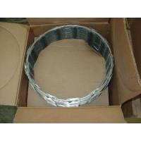 Quality Regular type CBT-65 Razor Wire, 4.5kg/roll, 5rolls in a carton for sale