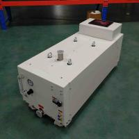 Quality GSD120D Plasma Oil Free Dry Screw Type Vacuum Pump 120 m³/h Pumping Speed for sale