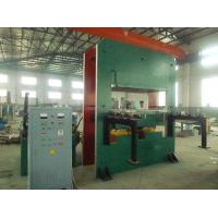 China 7.00MN Rubber Moulding Press on sale