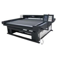 Quality Home textile laser cutting machine for sale