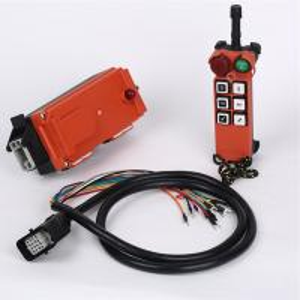 Quality F21-C-E1Q Telecrane Radio Remote Controls for Cranes for sale