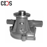 Quality 21010-09W25 SD22 Engine Water Pump Nissan UD Truck Parts for sale