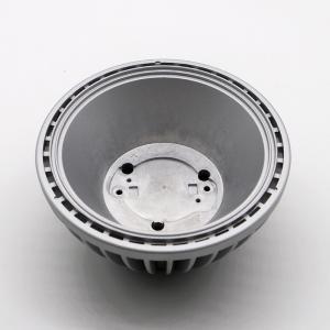 Quality Construction Shell Aluminium Die Casting Automotive Parts Process for sale