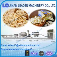 Buy cheap 2014 New Popcorn Process Line/Machine from wholesalers