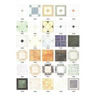China PVC Floor Tile on sale