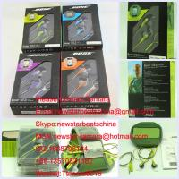 Quality AAA Quality Bose SIE2 green,Bose SIE2i (withmic)earphones with original accessories,1:1 as original for sale
