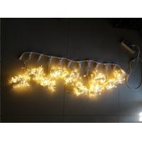 Quality Christmas Lights Outdoor Led Curtain Light for sale