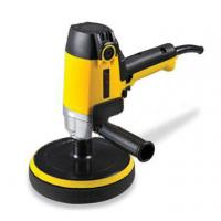 Quality Rotary Type Electric Buffing Machine Light Weight Auxiliary Handle Non Slip for sale