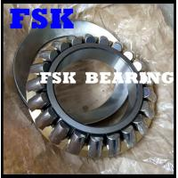 Quality Heavy Duty 29330-E-MB, 29332-E-MB Thrust Roller Bearing Brass Cage Axial Load for sale