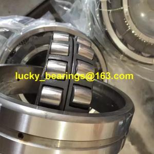 original KOYO spherical roller bearing 22218CC3W33