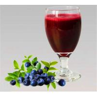 Quality 100% Natural Anti-Oxidant Product Anthocyanidin 25% Blueberry Extract for sale