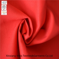China EN11612 310gsm Flame Retardant Fabric For Fire Fighter Workwear on sale