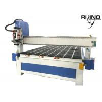 Quality Large Working Size ATC CNC Router Machines , Efficient CNC Routers For Woodworking for sale