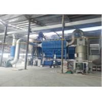 Quality High Efficiency Industrial Flash Dryer , SS CS Automatic Flash Dryer for sale