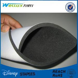 Quality White SBR / EVA Roll Sheet Material For Yoga Exercise Mat Anti Slip 1 mm - 6 mm for sale
