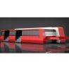 Buy cheap vacuum transfer high precision flexo printing machine, vacuum transfer servo from wholesalers