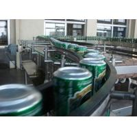 Quality Pop Top Can Liquid Filling Equipment All In One Beer Filling Machine for sale
