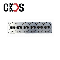 Quality MITSUBISHI FUSO ME071182 6D16 Truck Cylinder Head for sale